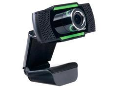 Webcam Gamer Warrior AC340 Maeve 1080P - 2