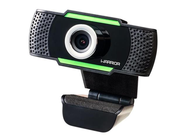 Webcam Gamer Warrior AC340 Maeve 1080P