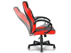 Cadeira Gamer Warrior GA162 Vermelho - 4