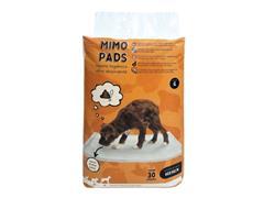 Tapete Higiênico PET Mimo Pads PP020 30 Unidades 60x90CM - 1