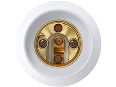 Interruptor Inteligente Soquete E27 Intelbras EWS 400 Branco - 3
