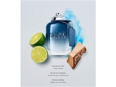 Perfume Coach For Men Blue Masculino Eau de Toilette 40ML - 2