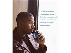 Perfume Coach For Men Blue Masculino Eau de Toilette 40ML - 3