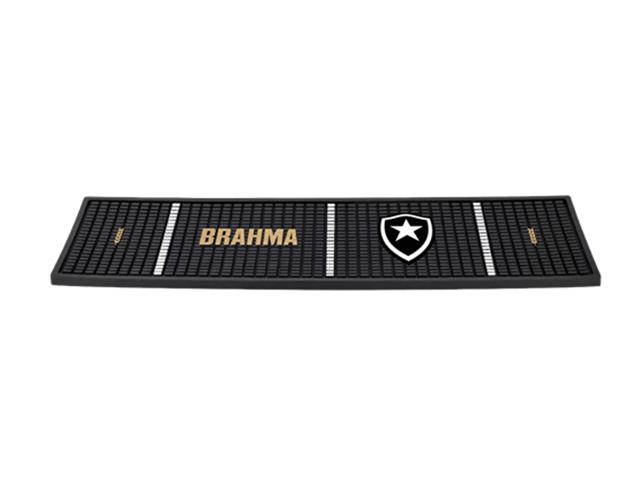 Barmat para Cerveja Brahma Botafogo 12x5CM
