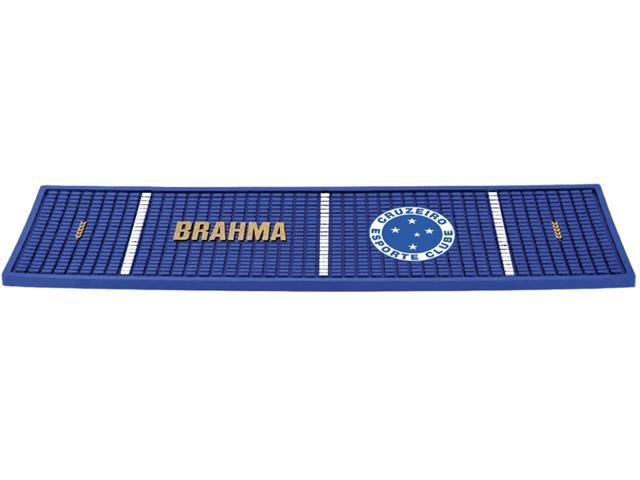 Barmat para Cerveja Brahma Cruzeiro 12x5CM