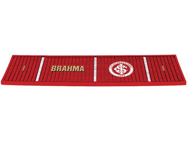 Barmat para Cerveja Brahma Internacional 12x5CM
