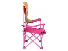 Cadeira Infantil Dobrável Sanfonada MOR Ursinho - 2