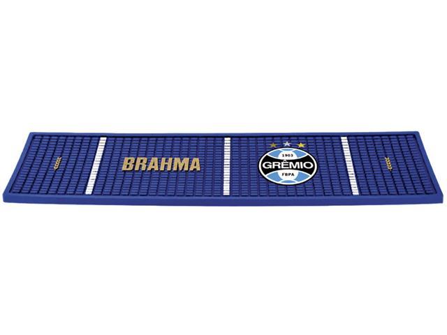 Barmat para Cerveja Brahma Grêmio 12x5CM