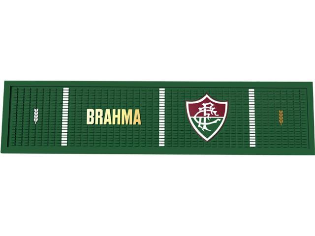 Barmat para Cerveja Brahma Fluminense 12x5CM