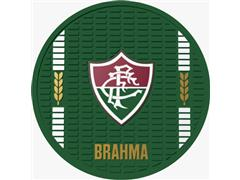 Conjunto de Porta Copos Brahma Fluminense 4 Bolachas - 1