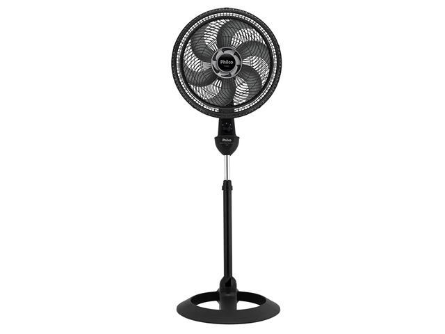 Ventilador de Coluna Philco PVT40 2 em 1 155W Turbo