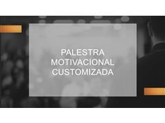 Palestras SIPAT - Vitor Hugo - 2