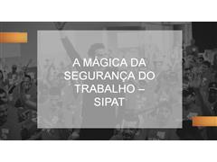 Palestras SIPAT - Vitor Hugo - 0