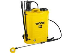 Pulverizador Agrícola Vonder Manual ou Bateria 18 Litros - 2