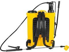 Pulverizador Agrícola Vonder Manual ou Bateria 18 Litros - 3