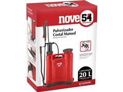 Pulverizador Costal Agrícola Nove54 20 Litros - 3