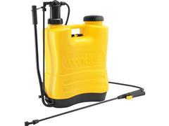 Pulverizador Costal Agrícola Vonder Plus 20 Litros - 1