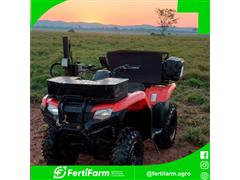 Agricultura de Precisão - FERTIFARM - 1