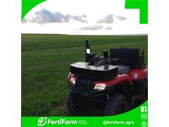 Agricultura de Precisão - FERTIFARM - 2