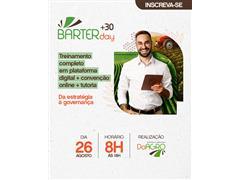 Curso BARTERday+30 - RC PROJETOS