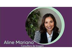 Treinamentos e Consultoria de Imagem Profissional - Aline Mariano