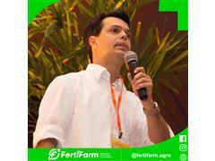 Palestras - Fertilidade do Solo e Nutrição de Plantas - FERTIFARM - 1