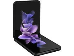 """Smartphone Samsung Galaxy Z Flip3 5G Tela Dobrável 6.7"""" 256GB Preto - 4"""