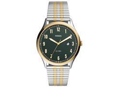 Relógio Masculino Fossil Bicolor FS5596/1KN - 0