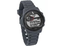 Relógio Masculino Digital Reserva Preto RE14627/8R - 2