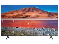 "Smart TV SAMSUNG Crystal 65"" 4K"