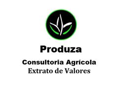 Consultoria Agrícola - Produza