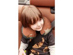 Almofada Protetora de Pescoço Multikids Baby BB355 Raposa - 1