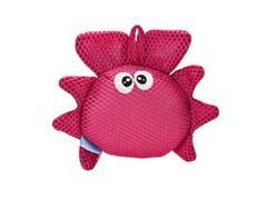 Esponja de Banho Bubbles Multikids BB1118 Caranguejo Divertido