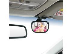 Espelho Retrovisor Multikids Baby BB180 Safe Travel 2 em 1 - 1