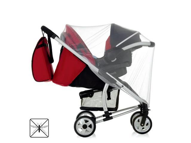 Mosquiteiro para Carrinho de Bebê Multikids BB351