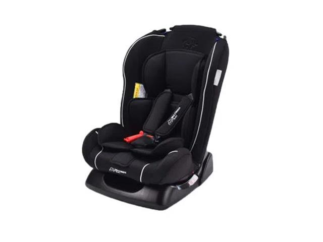 Cadeirinha para Auto Multikids Baby BB639 Prius 0-25Kgs Preto