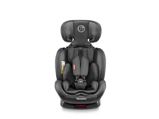 Cadeirinha Rotacional para Auto Fisher Price BB334 SnugFix 0 à 36kg