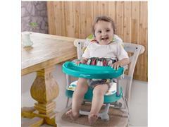Cadeira de Alimentação Portátil Multikids Baby BB603 Monstrinhos - 4