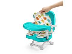 Cadeira de Alimentação Portátil Multikids Baby BB603 Monstrinhos - 3