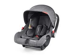 Cadeirinha para Auto Bebê Conforto Fisher Price BB652 Nano 13Kg Preto - 0