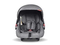 Cadeirinha para Auto Bebê Conforto Fisher Price BB652 Nano 13Kg Preto - 1