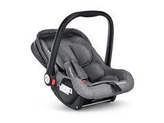 Cadeirinha para Auto Bebê Conforto Fisher Price BB652 Nano 13Kg Preto - 2