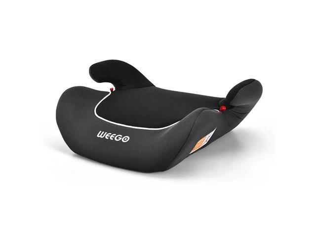 Assento para Auto Weego 4053 Turbooster 22-36 Kg Preto
