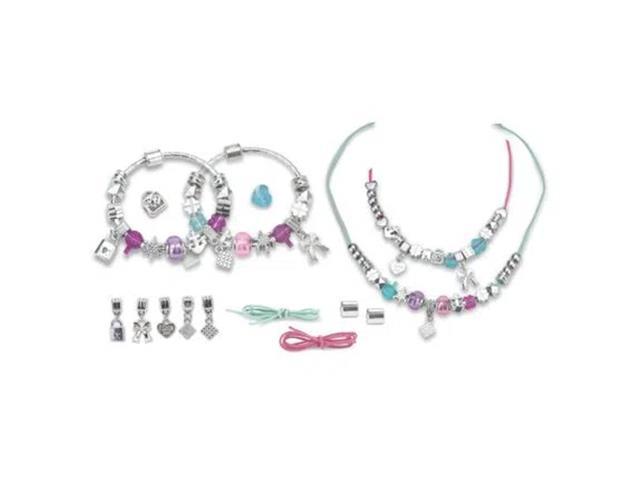 Pulseira Multikids BR1275 My Style Sweet Heart Beads