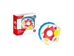 Brinquedo Multikids Baby BR1247 Meu Primeiro Tamborim - 1
