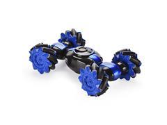 Carrinho Evolution com Controle Multikids BR1194 Multidirecional Azul - 0