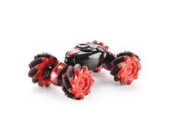Carrinho Evolution com Controle Multikids Multidirecional Vermelho - 1