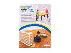 Flat Ball Air Soccer de Mesa Multikids 2 Grades de Gol e 2 Rebatedores - 1