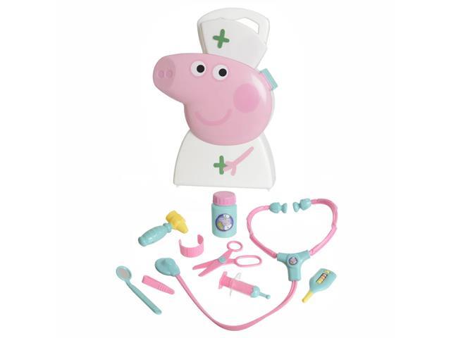 Maleta Multikids BR1301 Peppa Pig Médica