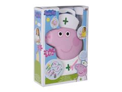Maleta Multikids BR1301 Peppa Pig Médica - 2